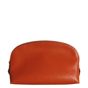 Louis Vuitton EpiCosmetic Pouch Cosmetic Bag188807